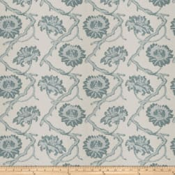 French General Laureate La Mer Fabric
