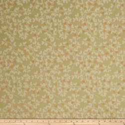 Fabricut Lawrence Vine Chenille Nectar Fabric