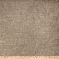 Fabricut Lonesome Bronze Fabric