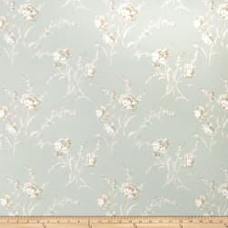 Charlotte Moss Lucie Celadon Fabric