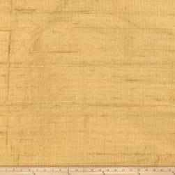 Fabricut Luxury Dupioni Silk Marzipan Fabric