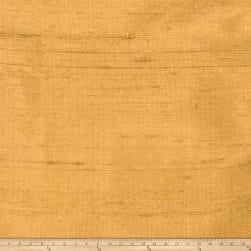 Fabricut Luxury Dupioni Silk Honey Fabric