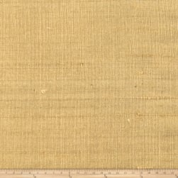 Fabricut Luxury Dupioni Silk Seagrass Fabric