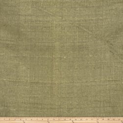 Fabricut Luxury Dupioni Silk Moss Fabric