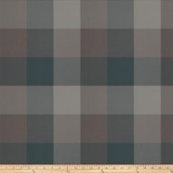 Fabricut Mcclain Wool Blend Slate Fabric