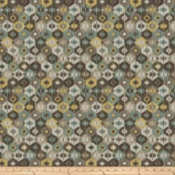 Fabricut Mountain Rain Harbor Fabric