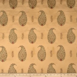 Fabricut Murillo Autumn Spice Fabric