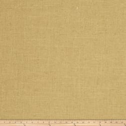 Fabricut Neighbor Linen Blend Camel Fabric