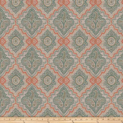 French General Normandy Autumn Fabric