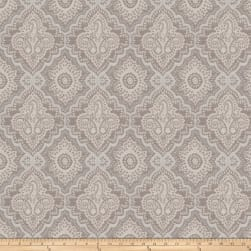 French General Normandy Grey Fabric