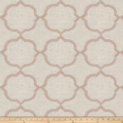 French General Orsay Sienna Fabric