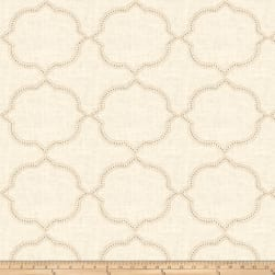 French General Orsay Natural Fabric
