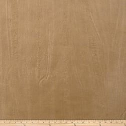 Fabricut Outback Faux Leather Leather