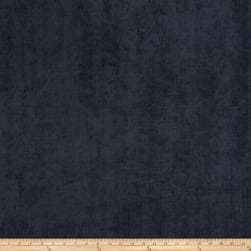 Fabricut Outdoor Velvet Navy Fabric