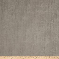 Fabricut Outdoor Velvet Pewter Fabric