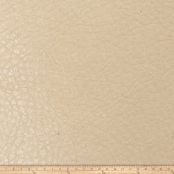 Fabricut Oxide Faux Leather Parchment Fabric