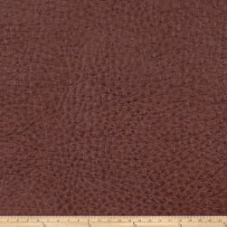 Fabricut Oxide Faux Leather Ginger