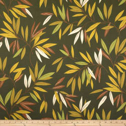 Collier Campbell Painted Willow Linen Blend Natural Glazes Fabric