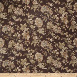 Fabricut Parlay Coffee Fabric