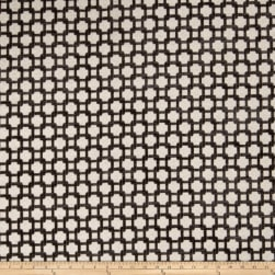 Fabricut Philotes Chenille Charcoal