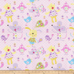 Fabricut Playland Candy Fabric