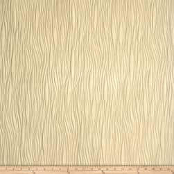 Robert Kuo Pleats I Jacquard Cream Fabric