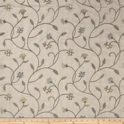 Fabricut Prosecco Floral Breeze Fabric