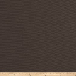 Fabricut Provost Ottoman Brown Fabric