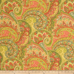 Fabricut Quicksilver Coral Fabric