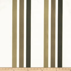 Fabricut Ridge Stripe Faux Silk Classic Fabric