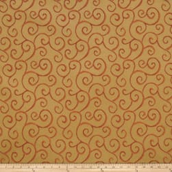 Fabricut Sandby Vintage Red Fabric