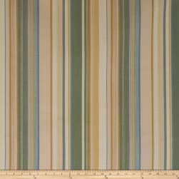 Fabricut Seville Stripe Watercress