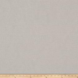 Fabricut Solar Ripple Blackout Grey Fabric