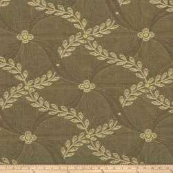 Ritz Paris Souvenir Mochamint Fabric