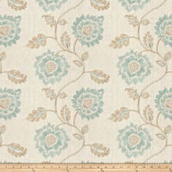 French General Sovereign La Mer Fabric