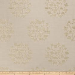Fabricut Tensley Jacquard Parchment Fabric