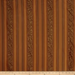 Collier Campbell Valetta Faux Silk Cinnamon Fabric