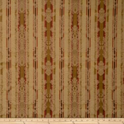 Lillian August Wembley Jacquard Amber Fabric