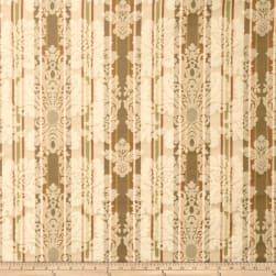 Lillian August Wembley Jacquard Autumn Glaze Fabric