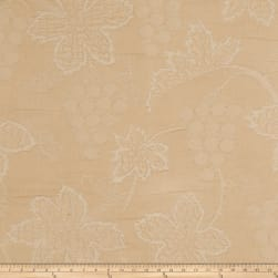 Mount Vernon Wine Festival Matelasse Hemp Fabric