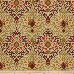 Fabricut Wittman Berry Fabric