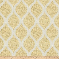 Fabricut Young Love Butterscotch Fabric