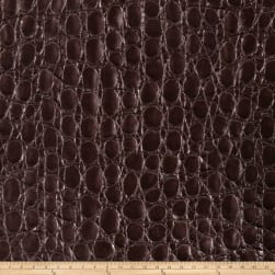 Fabricut Zirconium Oxide Faux Leather Coin Fabric