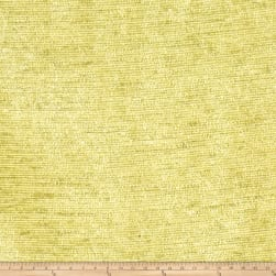 Trend 1003 Chenille Lime Fabric