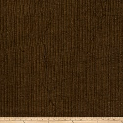 Trend 1509 Faux Silk Mustang Fabric