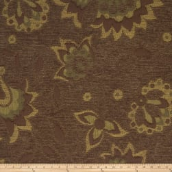 Better Homes 1553 Chenille Woodland Fabric