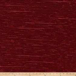Trend 1565 Ottoman Cranberry