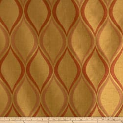 Trend 1683 Faux Silk Redwood
