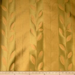 Trend 1684 Faux Silk Olive Fabric