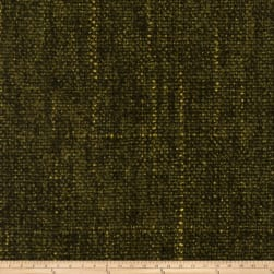 Trend 1700 Chenille Olive Fabric